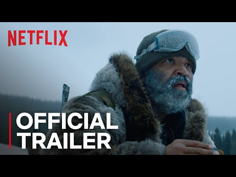 Hold The Dark | Official Trailer [HD] | Netflix