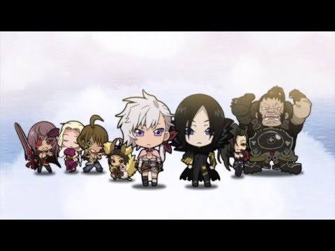 Blade and Soul Specials Episode 7