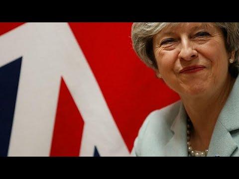 Βρετανία: Το Κοινοβούλιο θα έχει την τελική ψήφο για το Brexit
