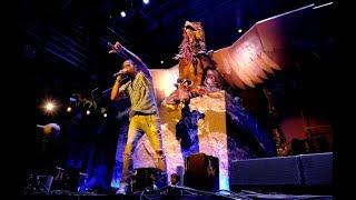 Travis Scott - Dark Knight Dummo (Performed Live Second Times In Houston, Texas) 12/7/17