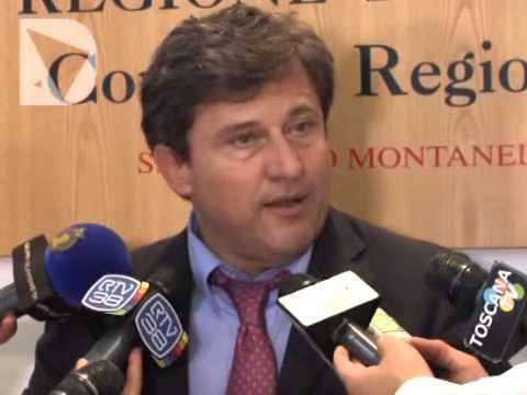 Gianluca Lazzeri - dichiarazione