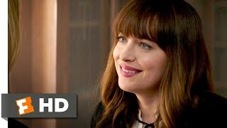 Nonton Fifty Shades Freed - Call Me Mrs. Grey Scene (2/10) | Movieclips Film Subtitle Indonesia Streaming Movie Download