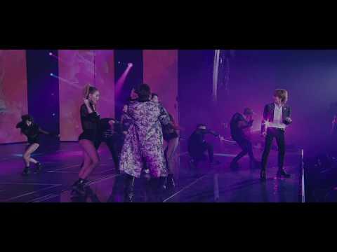 BIGBANG - SOBER (JAPAN DOME TOUR 2017 -LAST DANCE- : THE FINAL)