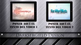 New section for Outros Sony vegas Pro 12/13. This is an intro/template, project file which once downloaded allows you to edit, mix and use in your own video. All my intros include sound, also have a Tutorial in HD for editing templates.Download here:http://plantillasds.com/Tutorial for edit template:http://bit.ly/1jm9geI=======================================// LINKS OF INTEREST TEMPLATES INTROS SONY VEGAS PROhttp://bit.ly/1k8HmOcTEMPLATES INTROS ADOBE AFTER EFFECTShttp://bit.ly/1w50GkQANMATED BANNERS SONY VEGAS PROhttp://bit.ly/1tqLN0cOUTROS SONY VEGAS PROhttp://bit.ly/1nh8TSiBACKGROUNDS - DESIGN EFFECTShttp://bit.ly/1raMCGi========================================SITIOS DE APOYOhttps://www.youtube.com/ph1lantropichttps://www.youtube.com/spiritualmoment