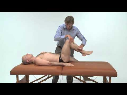 comment soulager l'inflammation aux sacro iliaques