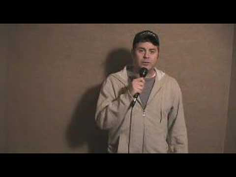J.R. Brow-Comedy Spotlight