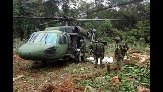 Así fue el operativo para abatir a 'Guacho'| Noticias Caracol