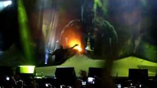 50 Cent in Rio de Janeiro Brazil - Part 1