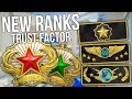 Huge New Prime Update New Ranks Amp Trust Factor