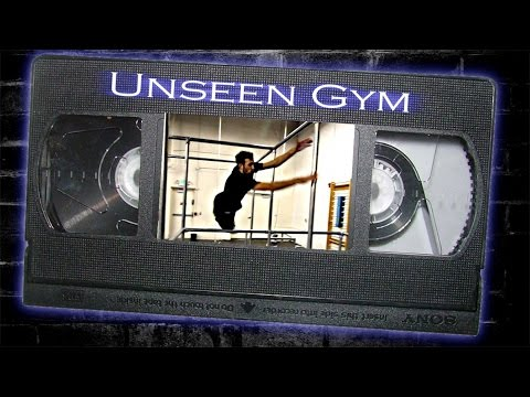 Unseen Gym Training – High Altitude