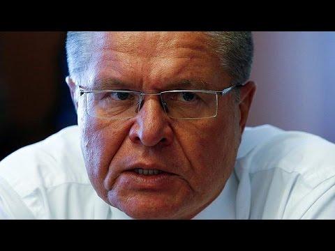 Ρωσία: Υπό κράτηση ο υπουργός Οικονομίας – Ύποπτος για υπόθεση δωροδοκίας