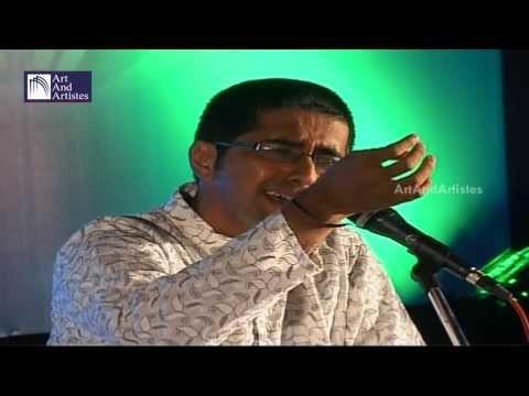 Nee Dayaraada – Vasantha Bhairavi –  Shri. Abhishek Raghuram