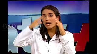 Doctora Martinez tema RINOPLASTIA