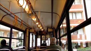 Moda Turkey  city photos gallery : Kadiköy - Moda Historic Tram Ride (İstanbul, Turkey)