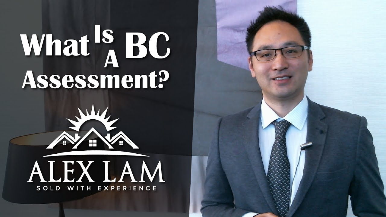 Why Can't You Trust BC Assessments to Value Your Home?
