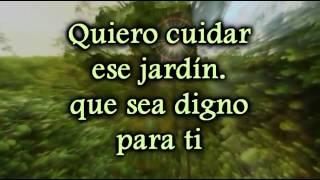 Jesus Adrian Romero : EL JARDIN
