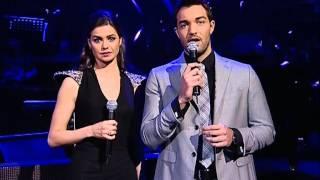 نتائج التصويت - العروض المباشرة - الأسبوع 3- The X Factor 2013