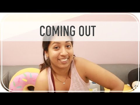 My Coming Out Video  |  National Coming Out Day  |  Shaaba.