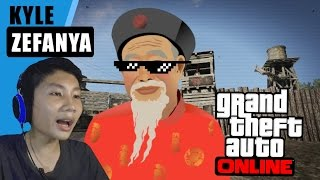 Manggadua Indonesia  City pictures : kerja buat kokoh-kokoh mangga dua - GTA online Indonesia funny moments (with gusetube, ASN)