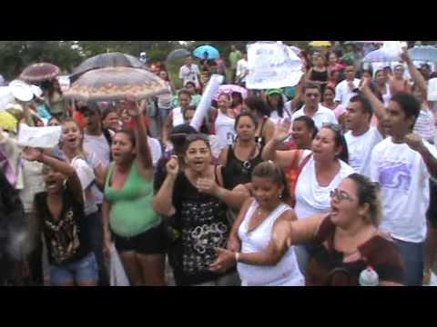 Manifestação dos gregos em caucaia(pacifica) sexta feira3