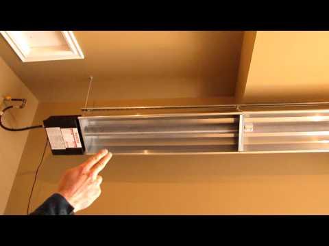 2 Calcana Heaters Installed Calgary