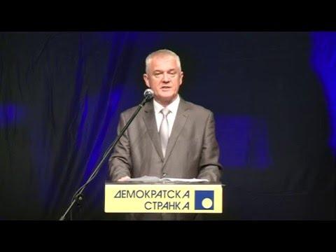 Мирослав Васин: Војводина нема цену!