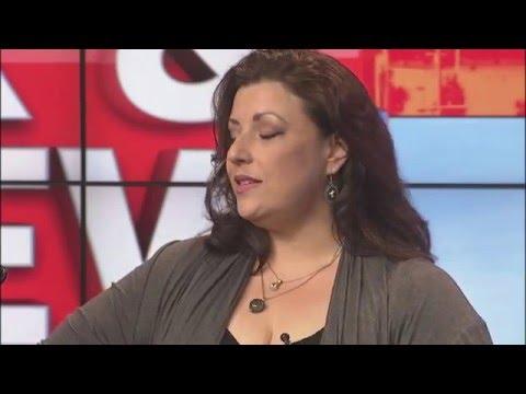 Andrea Zonn -