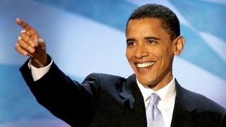 The Speech that Made Obama President - YouTube