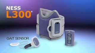 L300 - Cost reduction for advanced foot drop system designed