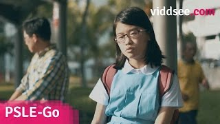 Video PSLE-GO - Exams are not do or die. A story on teenage suicides in Singapore. // Viddsee.com MP3, 3GP, MP4, WEBM, AVI, FLV Oktober 2018