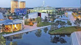 Wolfsburg Germany  city pictures gallery : Autostadt at Volkswagen, Wolfsburg, Germany Quick Tour