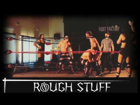 Rough Stuff Entrance Video