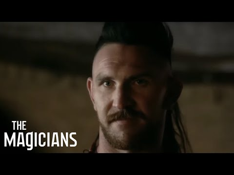 THE MAGICIANS | Season 4, Episode 10: Back From School | SYFY