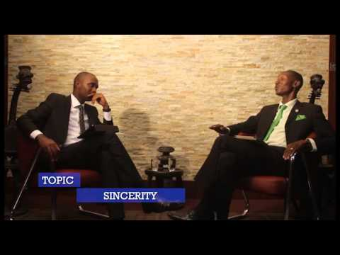 The Talk: Sincerity Part 01