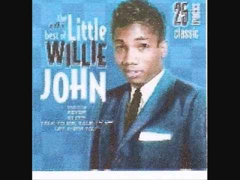 Tekst piosenki Little Willie John - Let Them Talk po polsku