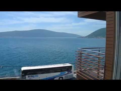Tivat, Luxury Apartments For Sale. Donje Lastva Front Line www.ntRealty.me