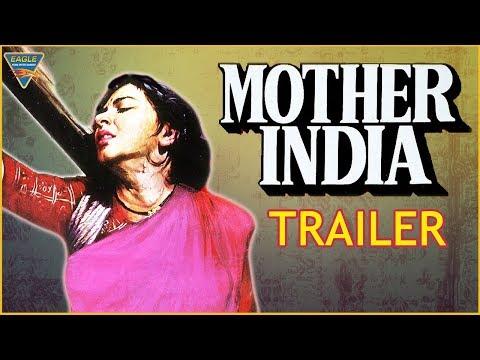 Unseen Trailers   Mother India(1957) Hindi Classical Movie Trailer   Nargis, Sunil Dutt   Hd Trailer