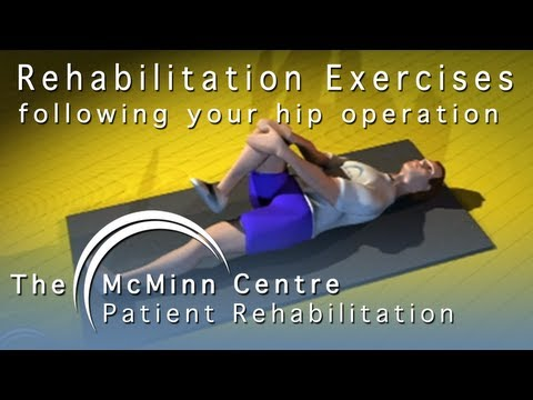 Resurfacing Hip Arthroplasty. Birmingham Hip Resurfacing