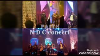 CONCERT NDC WORSHIP