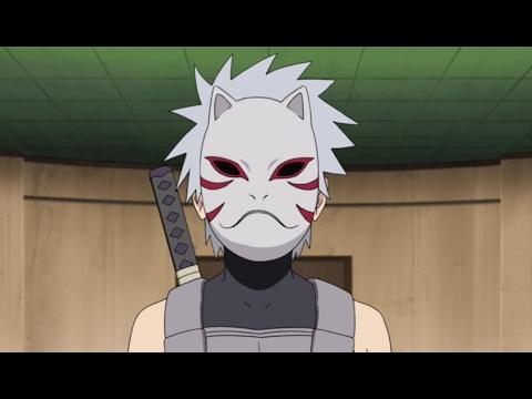 XXXTENTACION  Look At Me! // Naruto Amv