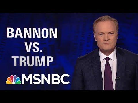 Video Lawrence: In Steve Bannon Vs. Donald Trump, Steve Bannon Wins | The Last Word | MSNBC download in MP3, 3GP, MP4, WEBM, AVI, FLV January 2017