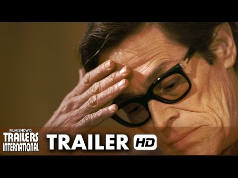 Pasolini Trailer Oficial legendado (2015) HD