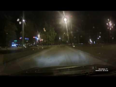 Смертельная авария в Набережных Челнах на проспекте Мира