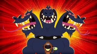 Video Oggy & Zig & Sharko 🏆Season 2🏆 NEW BEST COMPILATION: Cartoons for Children - 2018 💙 MP3, 3GP, MP4, WEBM, AVI, FLV Juni 2019