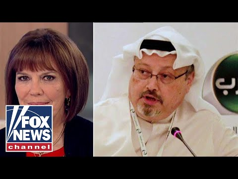 Judith Miller on the disappearance of Washington Post writer