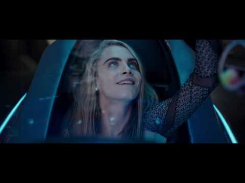 VALERIAN 'Rihanna Is Bubble' Featurette Trailer 2017 Luc Besson Sci Fi Movie HD