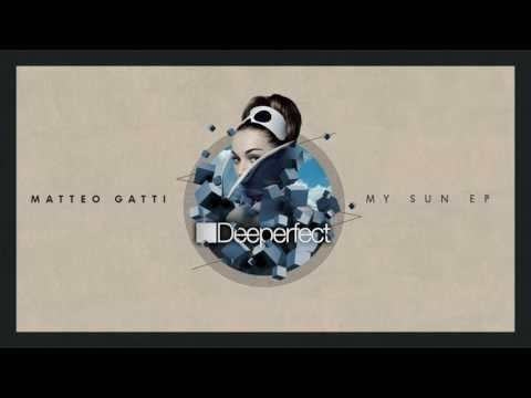 Matteo Gatti - Medusa (Original Mix)