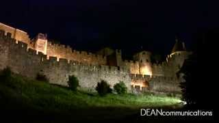 Carcassonne France  City pictures : Carcassonne, France - Where The Middle Ages Come Alive