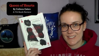 Queen of Hearts (A YA Book Review)