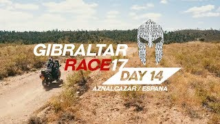 Gibraltar Race 2017: DAY 14